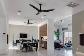 ceiling fan dining room for home residential ceiling fans big fans home chic