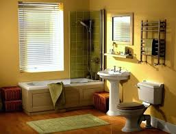 Grey And Yellow Bathroom Ideas Yellow Bathroom Ideas Cozy Yellow Bathroom Gray And Yellow