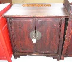 Cabinet End Table 0608 Sc012 Antique Door Short Cabinet Nightstand Table Bedside