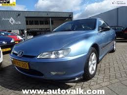 peugeot 406 coupe 2003 peugeot 406 coupé auto u0027s en andere peugeot occasions op zoek nl