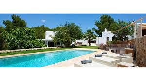 can nic luxury ibiza villa to rent swimming pool country views