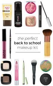 makeup school orlando the back to school makeup kit nicholas