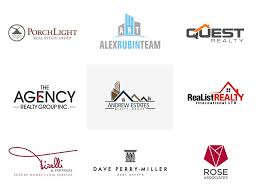 real estate company names original examples u0026 tips logo design