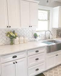 white kitchen cabinets decorating ideas best 100 white kitchen cabinets decor ideas for farmhouse