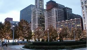 where to celebrate new years in chicago chicago illinois on new years be traveled