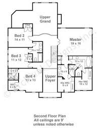 luxury home blueprints baby nursery second floor house plans chandler neoclassic house