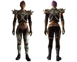 Fallout 3 Halloween Costume Image Metal Master Armor Female Png Fallout Wiki Fandom