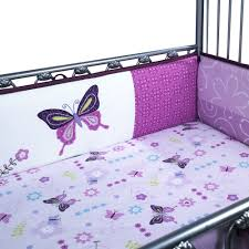 Butterfly Bedding Twin by Butterfly Lane Baby Crib Bedding By Lambs U0026 Ivy Lambs U0026 Ivy