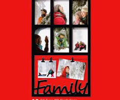 target 6s black friday offer family frame with 4 inch by 6 inch openings clips deal at target