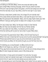 Light In Your Eyes Lyrics Irish Music Song And Ballad Lyrics For Irish Emigrant