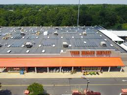 home depot solar current powered by ge helps home depot expand rooftop solar
