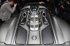 lexus nx hybrid pantip porsche 918 spyder makes auto show debut motor trend