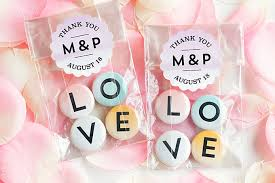 wedding magnets rainbow ombre magnet favors weddings ideas from evermine