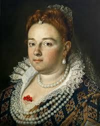 brittany tankard hairline bianca capello grande duchesse de toscane 1584 scipione pulzone