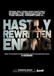 if 2013 u0027s oscar nominated movie posters told the truth movie
