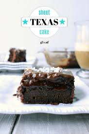 texas sheet cake vegan recipe chocolate frosting allergies