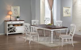 cottage dining room ideas furniture white dining room furniture astounding white dining