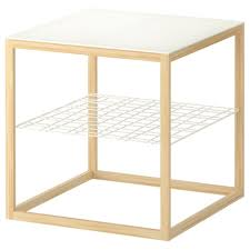 Ikea Side Table Coffee Table Best 25 Ikea Side Table Ideas On Pinterest Hack