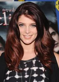 rich cherry hair colour color blocked hair brown for darker skin use tones such as a rich