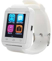 82 off on rooq u8 black bluetooth smart watch for android ios on