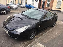 toyota celica vvti for sale toyota celica vvti coupe or sell it in eaton