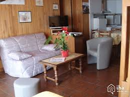 cantal rentals in a studio flat for your vacations with iha