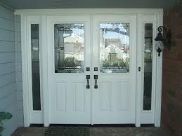 Exterior Doors At Lowes Lowes Prehung Exterior Door Peytonmeyer Net