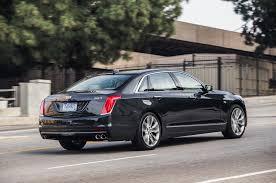 2015 Cadillac Elmiraj Price 2017 Cadillac Ct6 Reviews And Rating Motor Trend