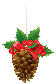 pine cone clipart cartoon pencil and in color pine cone clipart