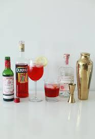 campari bottle the 25 best campari cocktails ideas on pinterest campari drinks