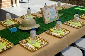 jungle theme birthday party a boy s jungle safari birthday party spaceships and
