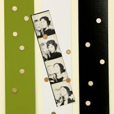 Magnetic Bulletin Board Mini Magnetic Strip Throw Some Magnetic Hooks On There And You U0027ve