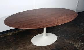 saarinen oval dining table reproduction saarinen oval dining table reproduction round replica amazing tulip