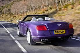 purple bentley bentley continental gtc v8 pictures bentley continental gtc v8