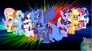 my little pony wallpaper my blog