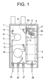 component voltage variable resistor patent us4864162 us7030727
