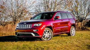 diesel jeep cherokee jeep grand cherokee diesel review and test drive with price