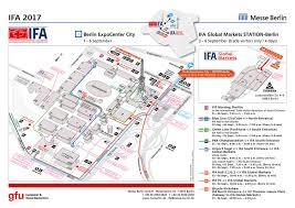 Wohnzimmer Berlin Karte Ifa Berlin 31 August Bis 05 September 2018 Ifa Update