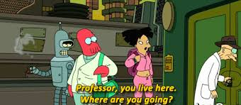 Professor Farnsworth Meme - professor farnsworth gif find share on giphy