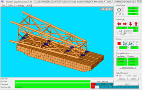 design of jacket structures launching of jacket structure ansys aqwa boat design net