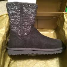 womens ugg boots size 8 47 ugg boots ugg lyla boots size 8 from emily s closet on
