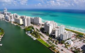 top three penthouses in miami beach
