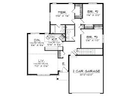 modern 1 story house plans best one floor house design plans gallery liltigertoo