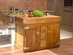 billot central de cuisine central de cuisine 6 avec bois massif mzaol com et bilgla 800x613