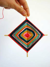 best 25 gods eye ideas on toothpick crafts diagram