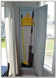 cleaning closet ideas awesome broom closets tips to keep cleaners and cleaning supplies