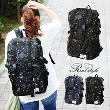 Massachusetts Leisure Travel images Outletruckruck space pattern luc ladies bag bag bag bag backpack jpg