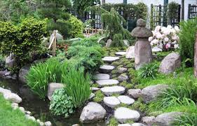 Japanese Garden Landscaping Ideas Japanese Garden Ideas For Landscaping Beautiful Japanese Garden