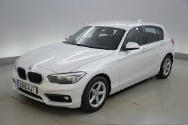 used bmw 1 series cars for sale motors co uk