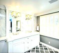 Bathroom Mirror Molding Wood Trim Around Bathroom Mirrors The Best Crown Molding Mirror